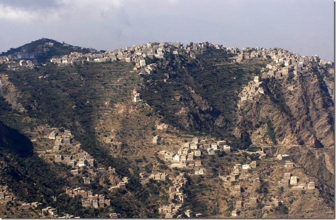 YEM Jebel Saber