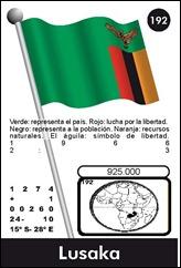 ZAMBIA 192