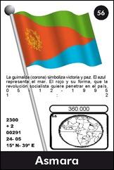ERITREA 56