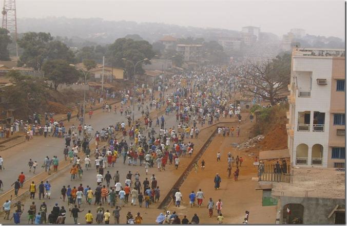 GUI Conakry