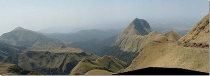 GUI NIMBA panorama