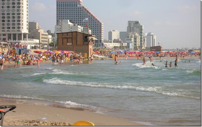 IS TA_Beach001