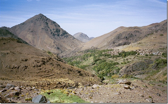 Morocco-High-Atlas-Mountains-Timichi-