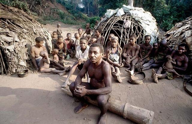 Самые дикие племена Амазонки: фильмы, фото, видео смотреть.