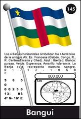 REOÚBLICA CENTROAFRICANA 145