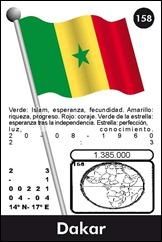 SENEGAL 158
