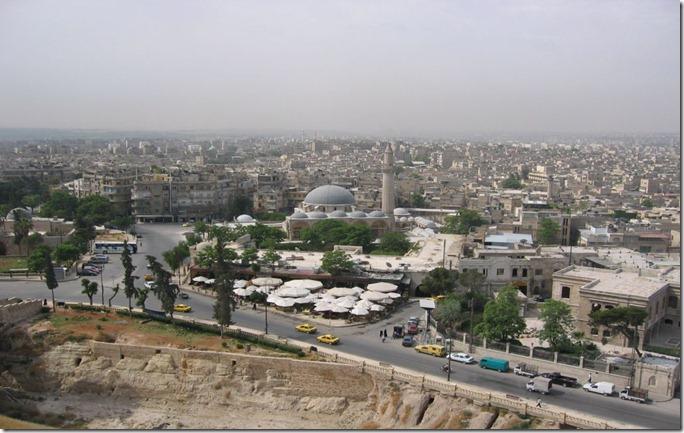 SI Aleppohalab