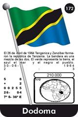 TANZANIA 172