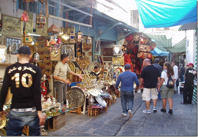 Tunismedina