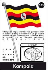 UGANDA 183