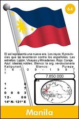 FILIPINAS 64