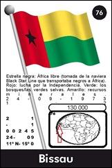 GUINEA-BISSAU 76