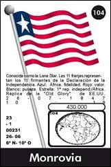 LIBERIA 104