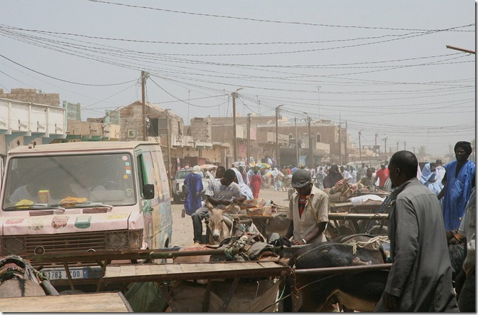 MAU Nouakchott