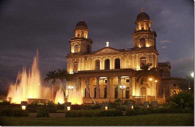 NICAntigua_Catedral_de_Managua