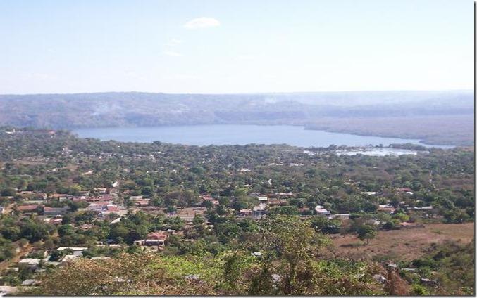 NIC masaya-lagoon
