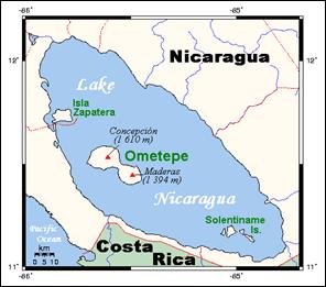 Ometepemap
