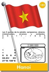 VIETNAM 189