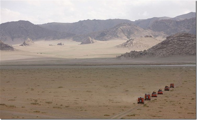 mongolia land_rover_g4_challenge_recce_