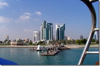 qatarharbour