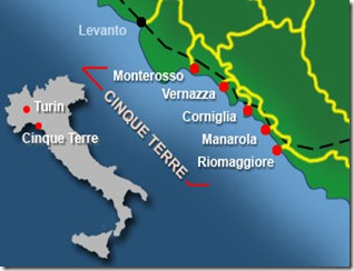 CinqueTerre-map