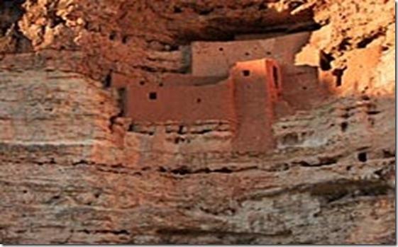 sinagua montezuma-castle-cliff-dwelling