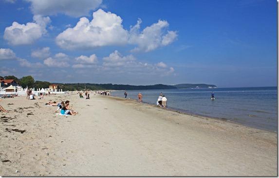 sopot beach_