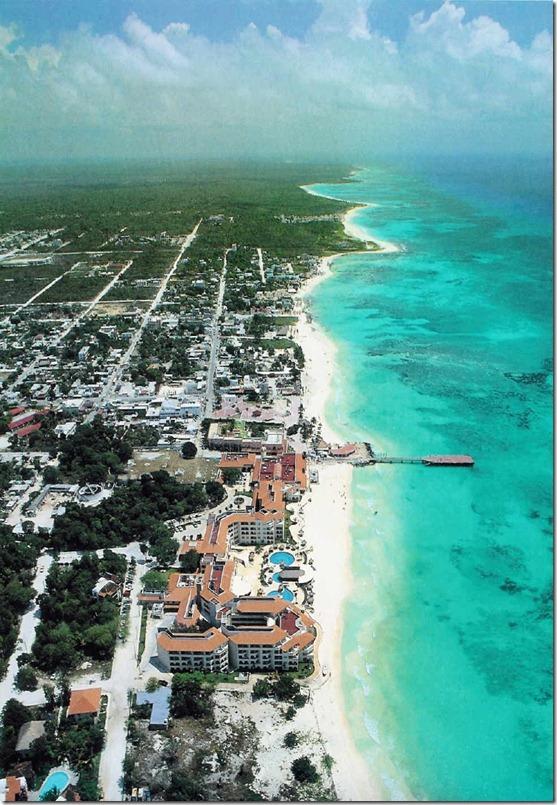 Playa Del Carmen1