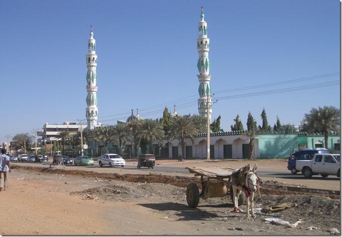 SUD khartoum