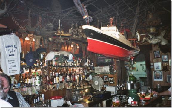 Haifischbar