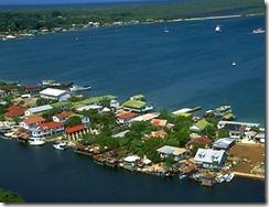 guanaja-island