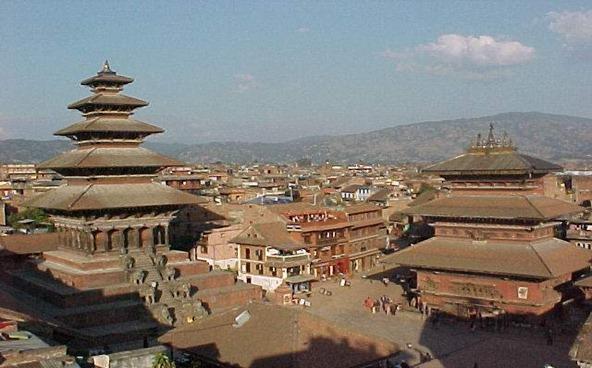 Bhaktapur-