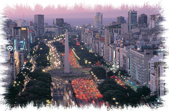 Prime Travel Tours Buenos Aires Argentina, Travel