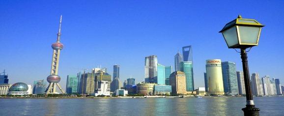 shanghai-bund