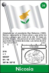 CHIPRE 38
