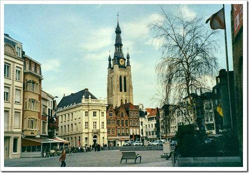 Courtrai_in_Belgium_Redvers