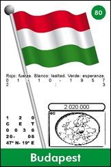 HUNGRIA 80