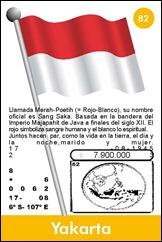 INDONESIA 82