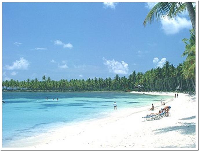 Samana_Beach