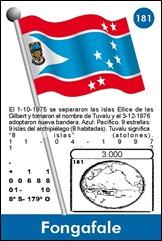 TUVALU 181