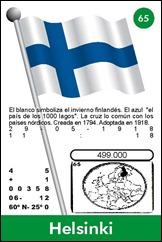 FINLANDIA 65