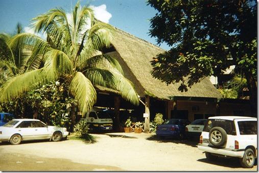 HoniaraHotel