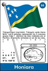 ISLAS SALOMON 88