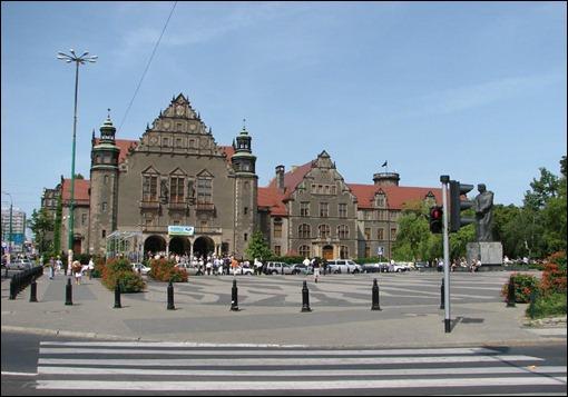 POL Poznań