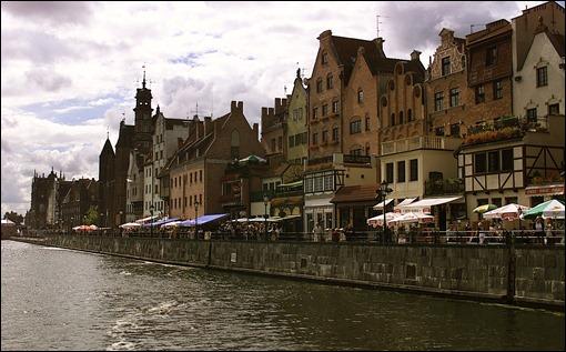 POL gdansk