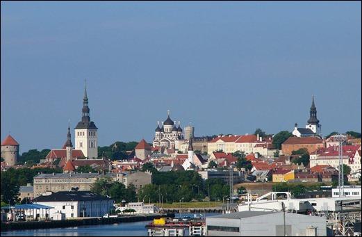 TallinnOldTown