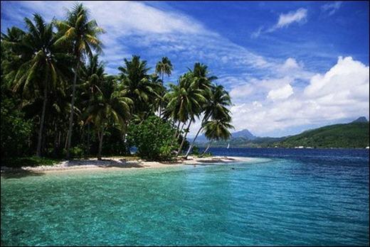 Tonga ---