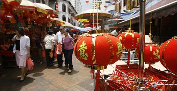sing chinatown