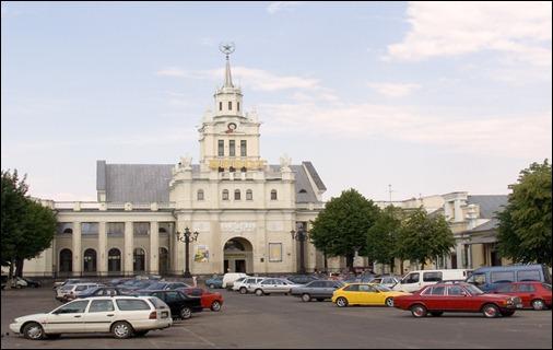BELOBrest,_Belarus