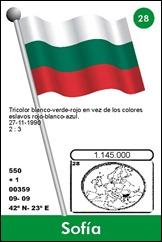 BULGARIA 28